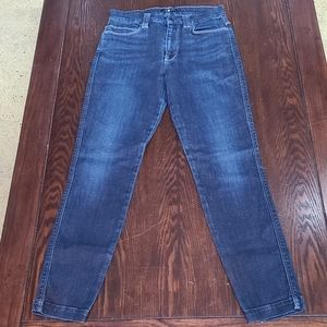 $28*Extra 50%OFF 7 For All Mankind Jeans